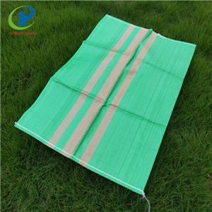 20kg Empty Pp Woven Fabric Bag White Color
