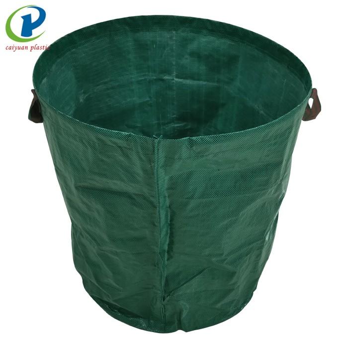 Garden Tote Planter Bag for Leaves