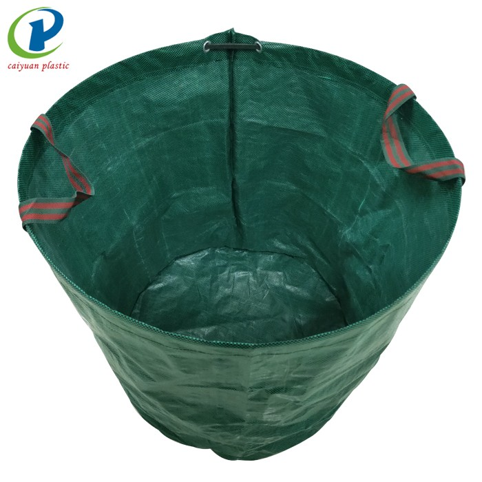 Reusable Garden Tool Bag Set Planter