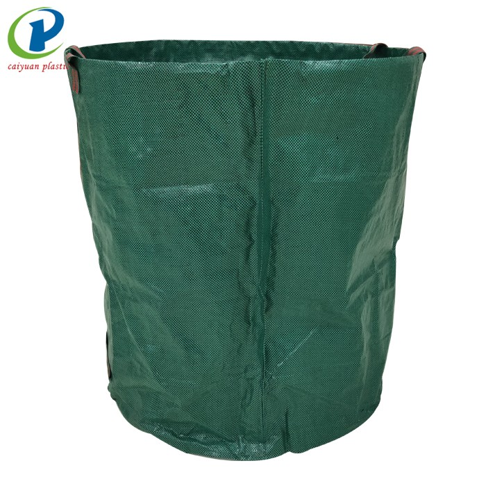 Fabric Garden Wall Planting Planting Bag