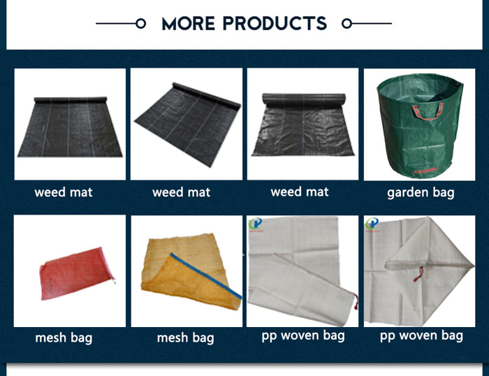 mesh bag packaging