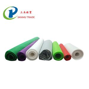 Biodegradable PP Material 25GSM Non Woven Fabric Used for Respirator Face Mask