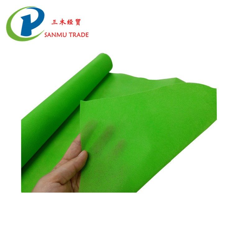 Air-Laid Paper Absorbent Paper Nonwoven Fabric for Baby Diapers