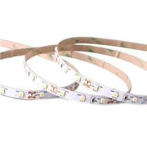 LED Flexible Strip - Classical Constant Voltage Series - 3528 G.B. 60LED 8mm 12V GL-12-F01