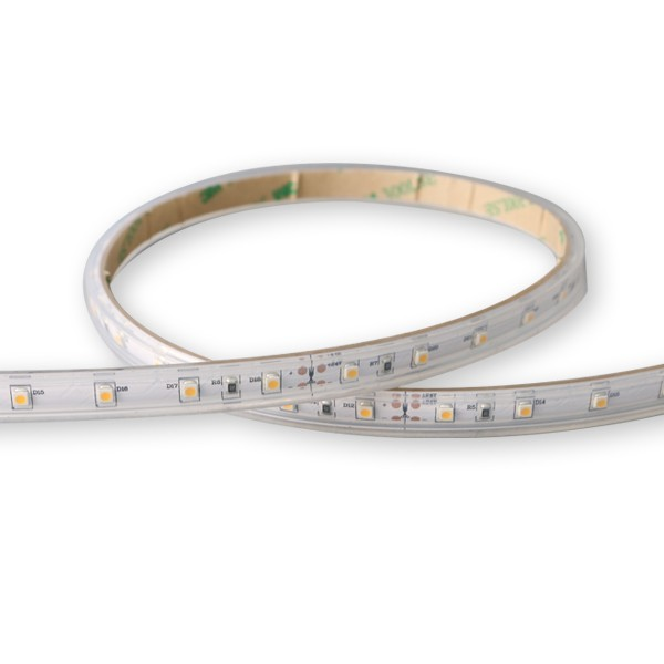 LED Flexible Strip - Classical Constant Voltage Series - 3528 G.B. 60LED 8mm 24V GL-24-F03