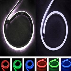 LED Neon Light - Dome Series -Top-Bend NS-100 & Side-Bend NS-200