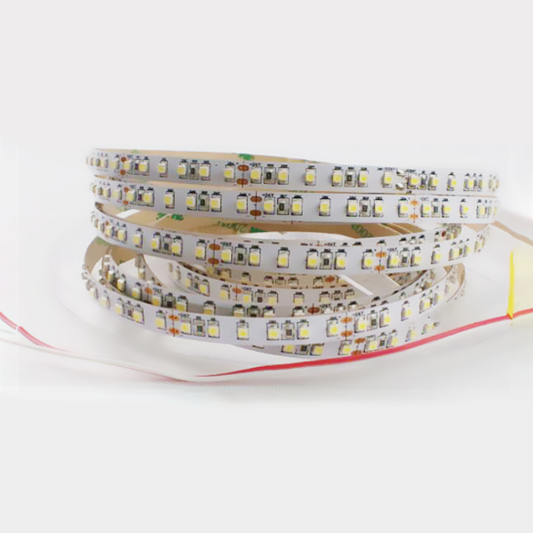 LED Flexible Strip - Classical Constant Voltage Series - 3528 G.B. 120LED 10mm 12V GL-12-F05