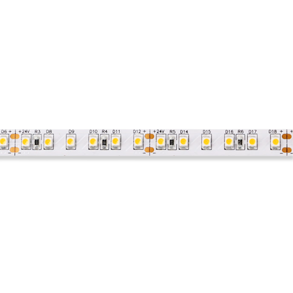 LED Flexible Strip - Classical Constant Voltage Series - 3528 G.B. 120LED 10mm 24V GL-24-F06