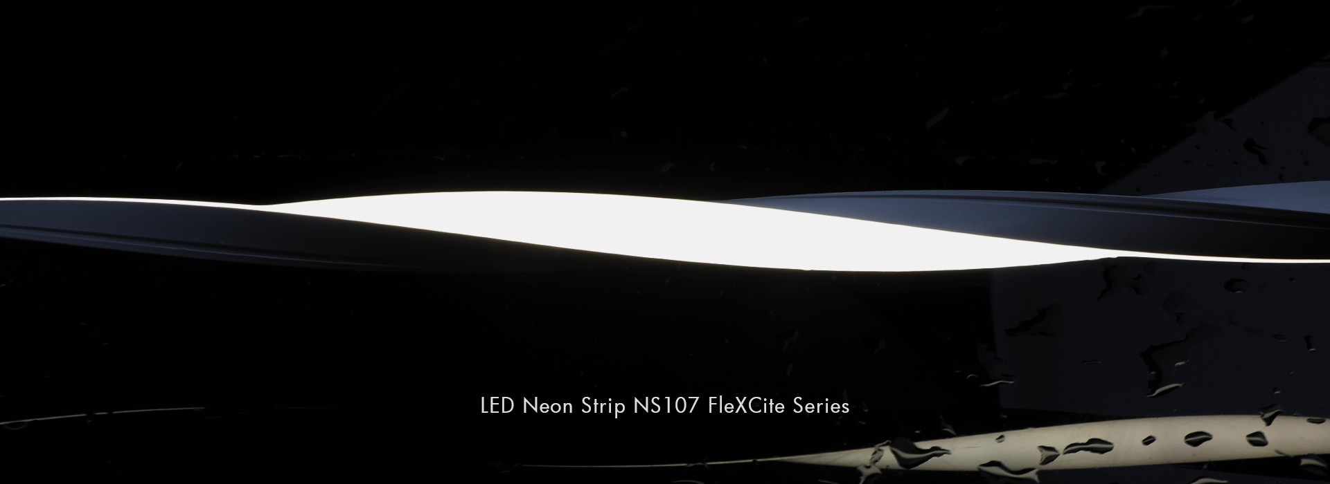 LED Neonstreifen NS-107 FleXCite Serie