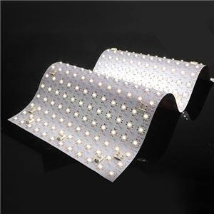 LED Flexible Strip - Sign Backlight Series - Light Sheet White 2835 288LED 24V GL-24-FE71&FG80