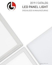 GL-2019 LED PANEL LIGHTING CATALOG.rar