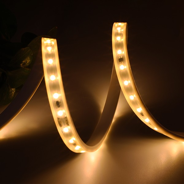 High Voltage LED Strip - AC Glide Series - 811XD-0030-005C Dimmable