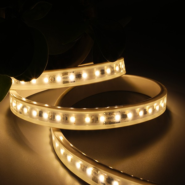 High Voltage LED Strip - AC Glide Series - 811XD-0012-001A STD High-Efficacy Dimmable