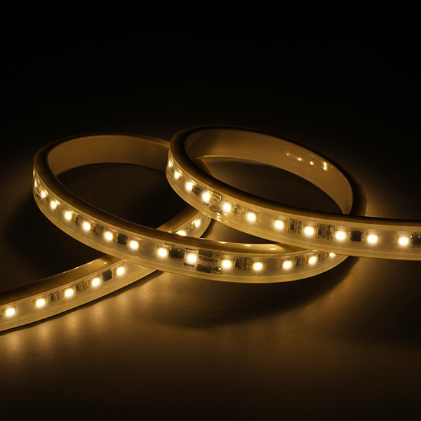High Voltage LED Strip - AC Glide Series - 811XD-0024-002A STD High-Efficacy Dimmable