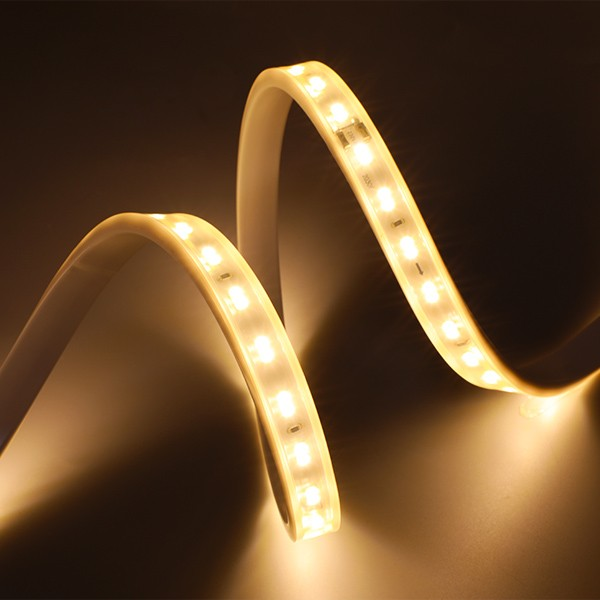 High Voltage LED Strip - AC Glide Series - 811XS-0030-005A STD