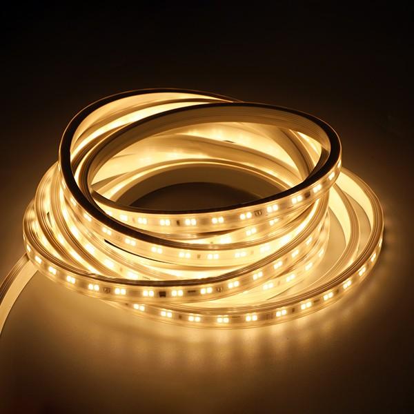 Высоковольтная светодиодная лента - Серия AC Glide - 814XX-0030-005A ECO