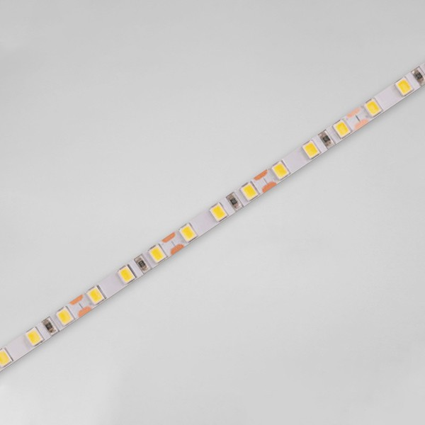 LED Rigid Strip - 2835 Ultra-Slim Series - 120LED 4mm 12V GL-12-YR27
