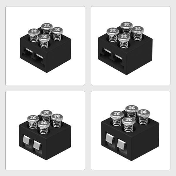 LED Strip Connector - Cube Series
