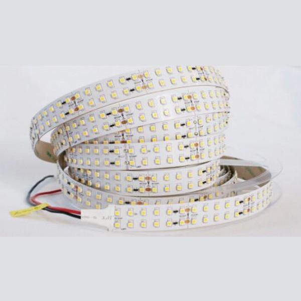 Гибкая светодиодная лента - Серия температурно-индуктивных устройств постоянного тока - 2835 140LED 20mm 24V GL-24-L386