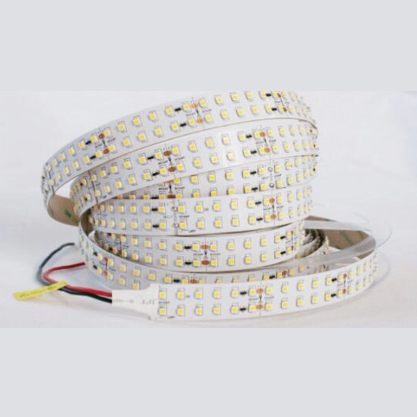 LED Flexible Strip - Temperature Inductive Constant Current Series - 2835 120LED 20mm 24V GL-24-L326