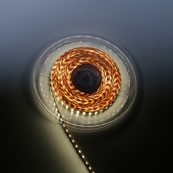 LED Flexible Strip - Temperature Inductive Constant Current Series - 2835 120LED 10mm 24V GL-24-L366