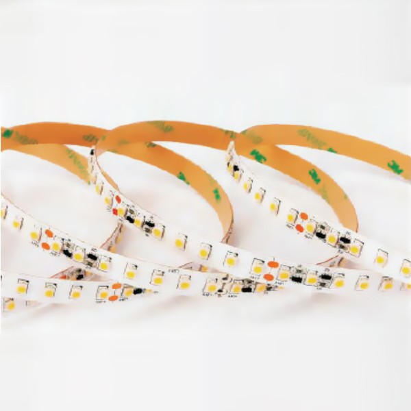 LED Flexible Strip - Temperature Inductive Constant Current Series - 3528 120LED 10mm 24V GL-24-L316