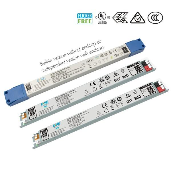 Светодиодный драйвер и контроллер - драйвер BOKE