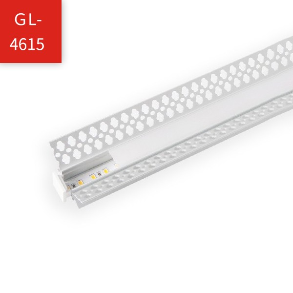 LED Strip Prifile - Decorative Series