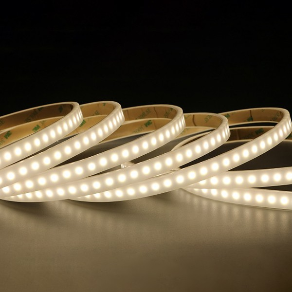 LED Flexible Strip - Silicone Extrusion Waterproof Series - 2835 120LED 12mm 24V GL-24-L745