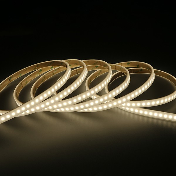 LED Flexible Strip - Silicone Extrusion Waterproof Series - 2835 120LED 12mm 12V GL-12-L749