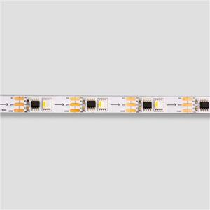 LED Flexible Strip - Pixel Control Series - 5050 30LED RGBW SPI 5V GL-5-FE68