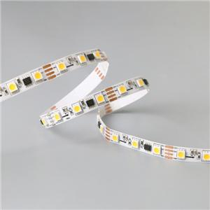 LED Flexible Strip - Pixel Control Series - 5050 60LED White SPI 12V GL-12-F964