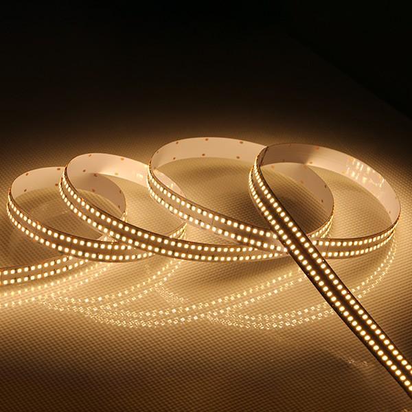LED Flexible Strip - Ultra-Slim High-Density Series - 2216 600LED 12mm 24V GL-24-F615