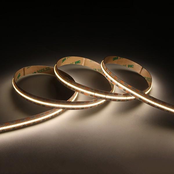 LED Flexible Strip - Ultra-Slim High-Density Series - 2110 700LED 10mm 24V GL-24-FG01