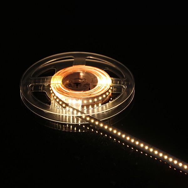 LED Flexible Strip - Ultra-Slim High-Density Series - 2216 CCT 288LED 10mm 12V GL-12-F616