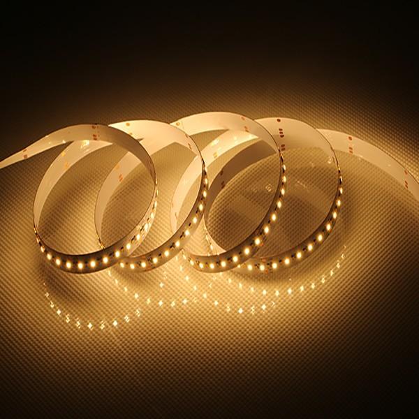 LED Flexible Strip - Ultra-Slim High-Density Series - 2216 CCT 288LED 10mm 24V GL-24-F617