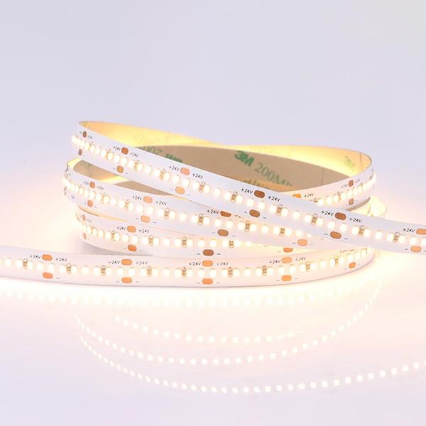 LED Flexible Strip - Ultra-Slim High-Density Series - 2216 280LED 10mm 24V GL-24-F484