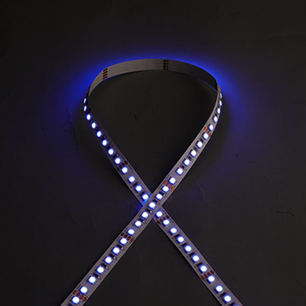 LED Flexible Strip - RGB Mixes-Light Series - RGB 4040 120LED 24V GL-24-FE64