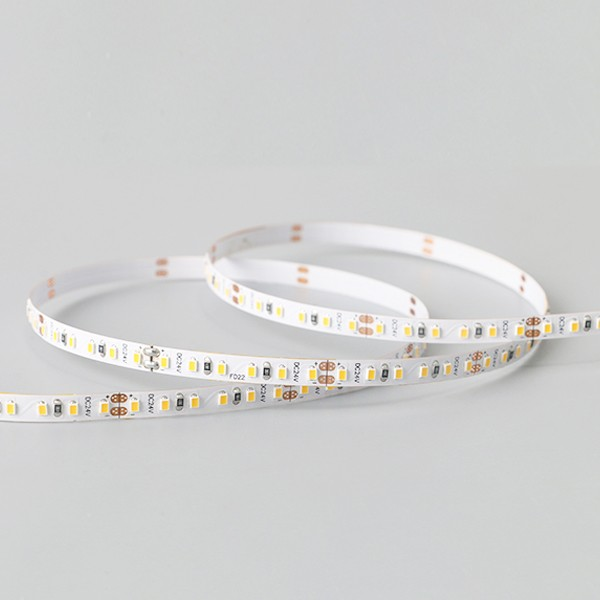 LED Flexible Strip - Silicone Extrusion Waterproof Series - 2216 180LED 5mm 24V GL-24-FD22
