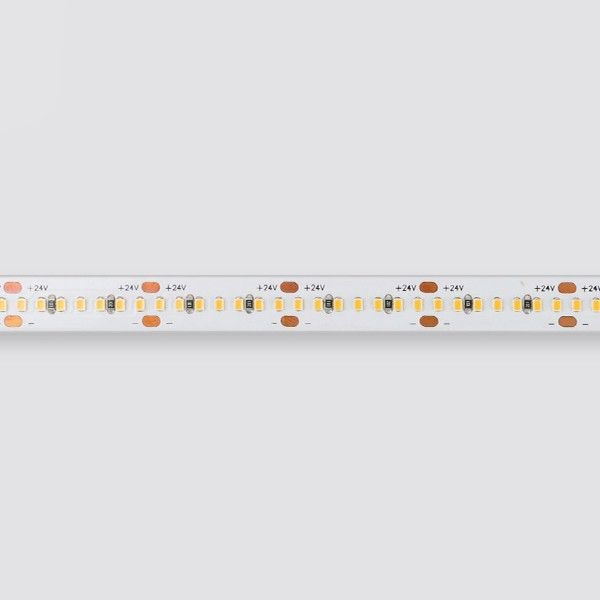 LED Flexible Strip - Silicone Extrusion Waterproof Series - 2216 238LED 4mm 24V GL-24-FE25