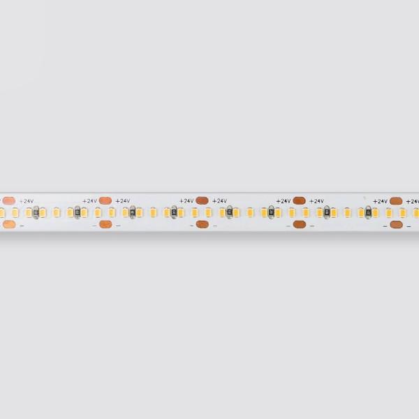 Jalur Fleksibel LED - Siri Ketumpatan Tinggi Ultra-Ramping - 2216 238LED 4mm 24V GL-24-FE25