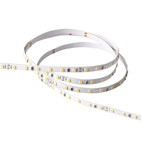 Jalur Fleksibel LED - Siri Ketumpatan Tinggi Ultra-Ramping - 2216 120LED 4mm 24V GL-24-FB02