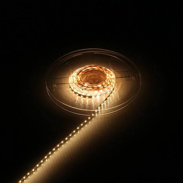 LED Flexible Strip - Silicone Extrusion Waterproof Series - 2216 120LED 3.5mm 12V GL-12-FE22