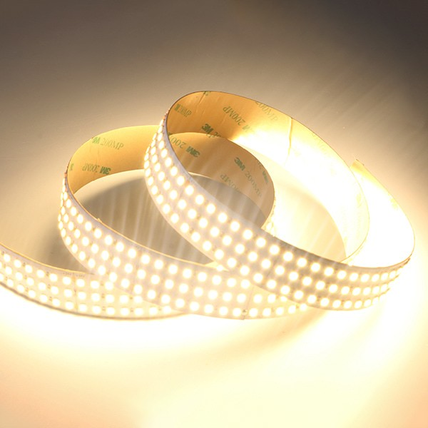 LED Flexible Strip - High-Efficacy Series - 2835 420LED 140lm/W 24V GL-24-LC48