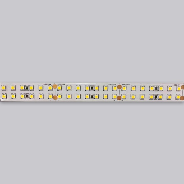 LED Flexible Strip - High-Efficacy Series - 2835 280LED 140lm/W 24V GL-24-FE40