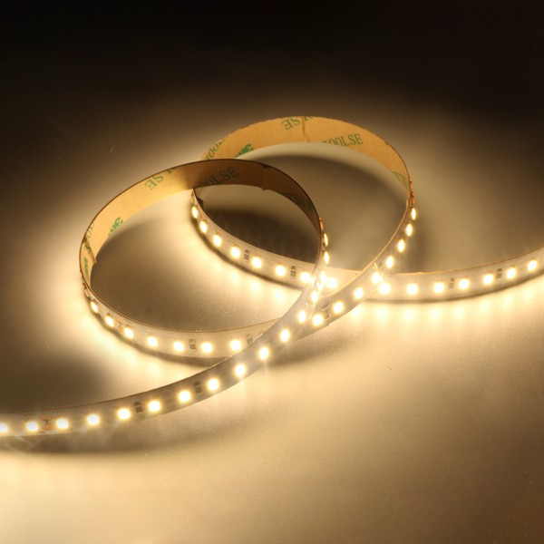 LED Flexible Strip - High-Efficacy Series - 2835 128LED 135-155lm/W 24V GL-24-LC21