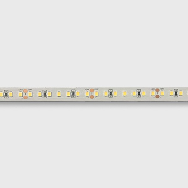 LED Flexible Strip - High-Efficacy Series - 2835 126LED 115-135lm/W 24V GL-24-FE38