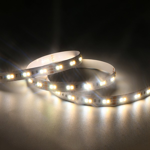 LED Flexible Strip - CCT Tunable Series - 2835 120LED 24V GL-24-F481