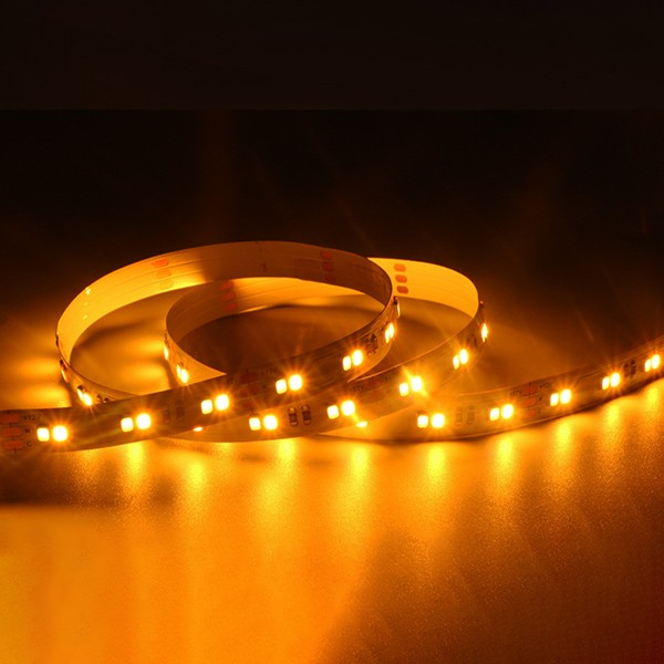 LED Flexible Strip - CCT Tunable Series - 2835 120LED 12V GL-12-LD25