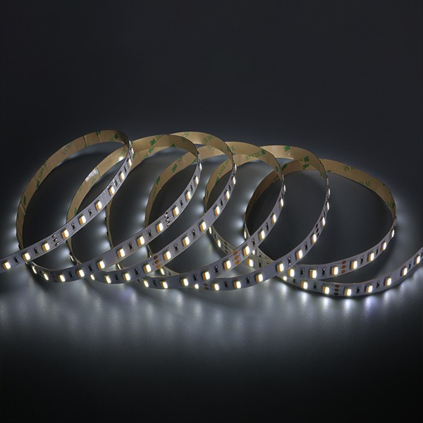 LED Flexible Strip - CCT Tunable Series - 5050 2in1 120LED 24V GL-24-F669